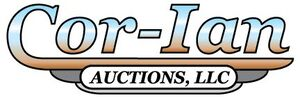 Cor-Ian Auctions,LLC  Michigan                (810)304-6085
